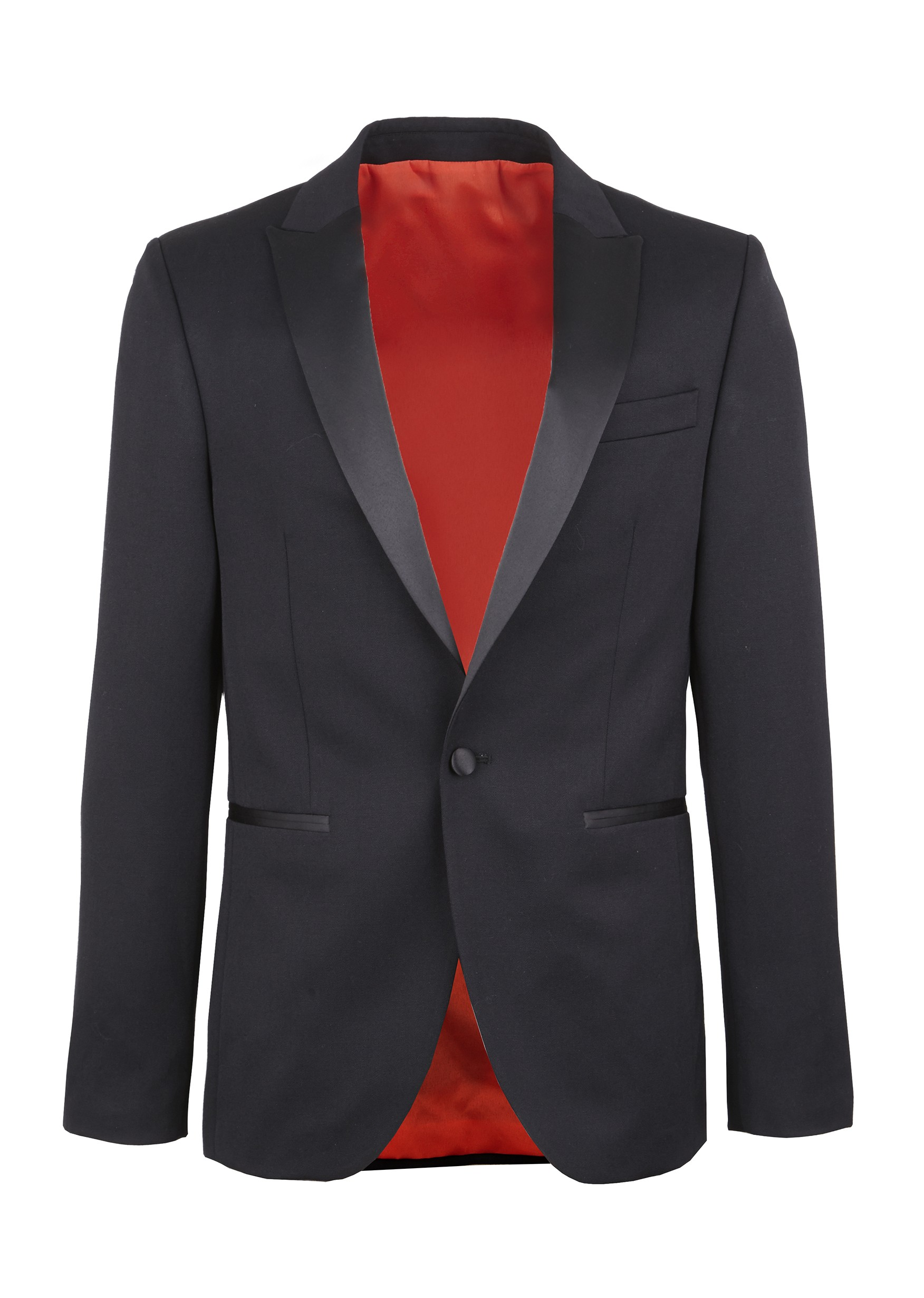 Tuxedos and Dinner Suits at Johnny Tuxedo