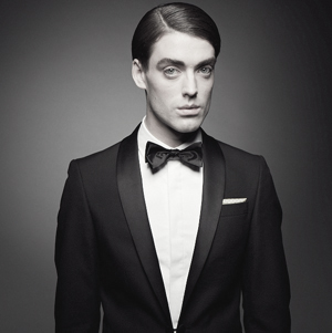 It's All About the Tux