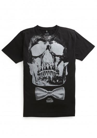 Skull and Bow T-Shirt