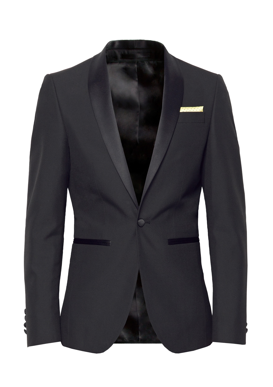 Slim Fit Tuxedo from Johnny Tuxedo