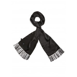 Tootal Black Spot Scarf